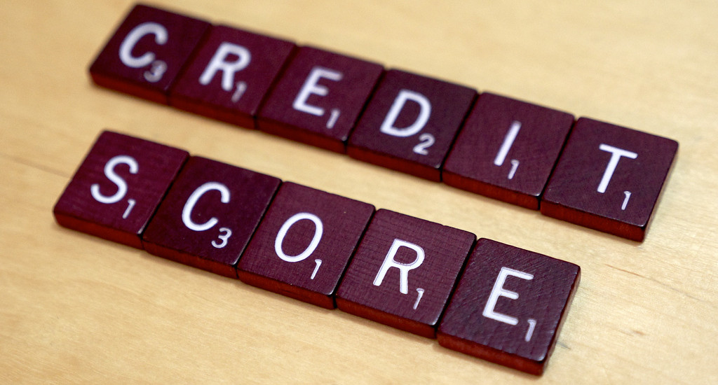 Kreditscoring