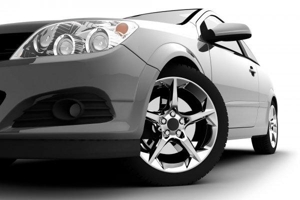 köpa ny bil